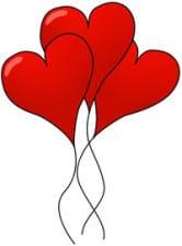 ValentineDayHeart
