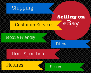 Learn How To Sell On eBay