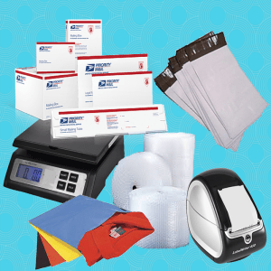 Shipping Supplies