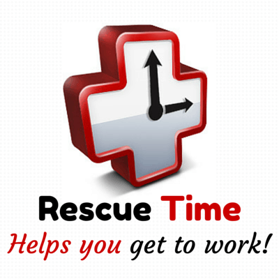 Rescue Time Time Management