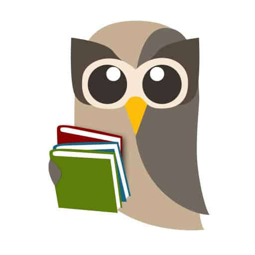 Hootesuite Owl Back To School