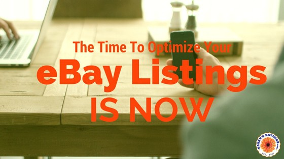 Are Your eBay Listings Optimized?